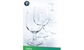 VICRILA HOSTELVIA - Malta 560 ml - do wina - 6 szt