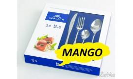 GERLACH Mango 48 części / 12 osób FLOK