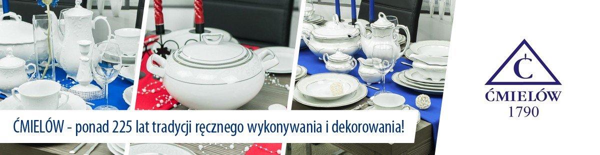 Porcelana Ćmielów