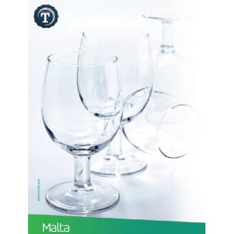 VICRILA HOSTELVIA - Malta 440 ml - do wina - 6 szt
