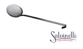 SALVINELLI - Łyżka cedzakowa/szumówka - długość 62 cm