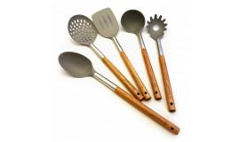 KASSEL - Zestaw przyborów kuchennych 5 części