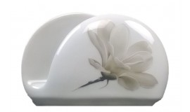 LUBIANA Magnolia - Serwetnik