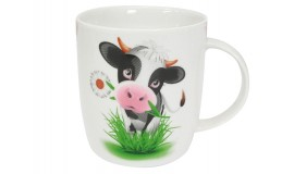VERONI Oskar - Kubek Krowa 390 ml