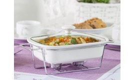 Altom - Ceramiczne naczynie do zapiekania 1,4 L