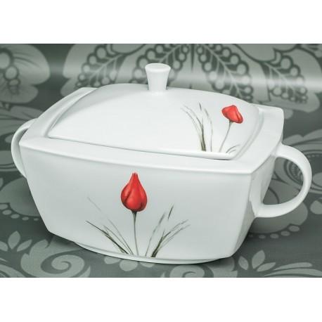 LUBIANA Victoria Tulipan - Waza 2,7 Litra