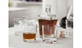 ALTOM Hrastnik - Zestaw do whisky z karafką / 6 osób