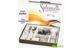 SALVINELLI Euro 24 el / 6 osób - FLOK