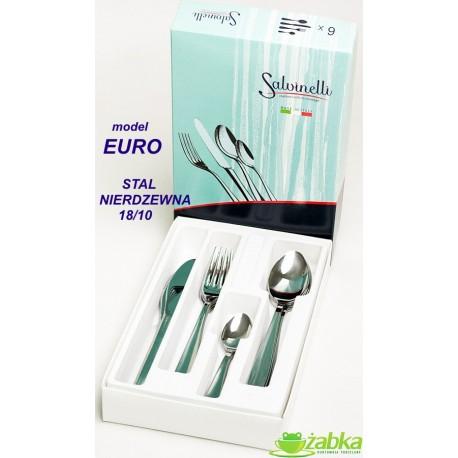 SALVINELLI Euro 24 el / 6 osób - BOX