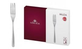 GERLACH Muza - 6 x widelczyk do ciasta