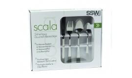 SSW SCALA - 24 części / 6 osób