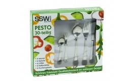 SSW PESTO - 30 części / 6 osób