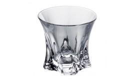 BOHEMIA Cooper - Zestaw szklanek 320 ml - 6 osób