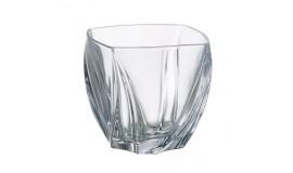 BOHEMIA Neptun - Zestaw szklanek do whisky 300 ml - 6 osób