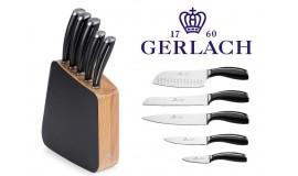 GERLACH NK981 - LOFT - 5 noży w BLOKU