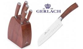 GERLACH NK979 COLONIAL - 5 noży w BLOKU