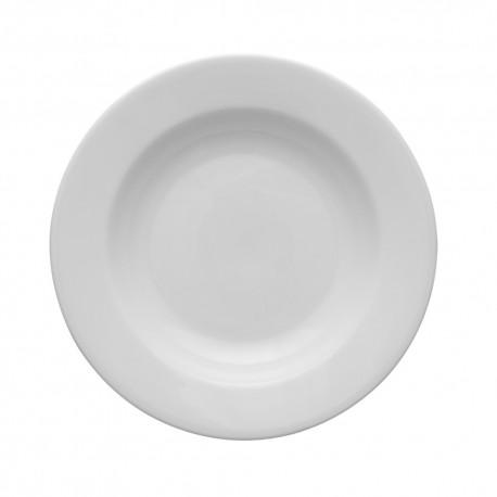 LUBIANA Kaszub Hel - Talerz głęboki do zupy 22,5 cm