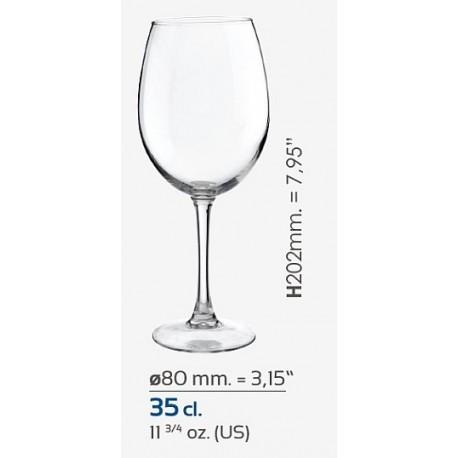 VICRILA VINTIA - Ilusion 350 ml - czerwone wino