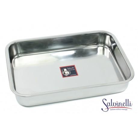 SALVINELLI - Tacka do zapiekania 9,7 litra