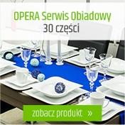 Opera Serwis Obiadowy