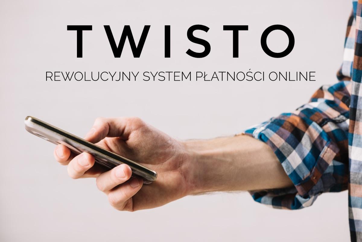 Twisto – Innowacyjny system zakupów on-line. Jak to działa ? - Porady Żabki