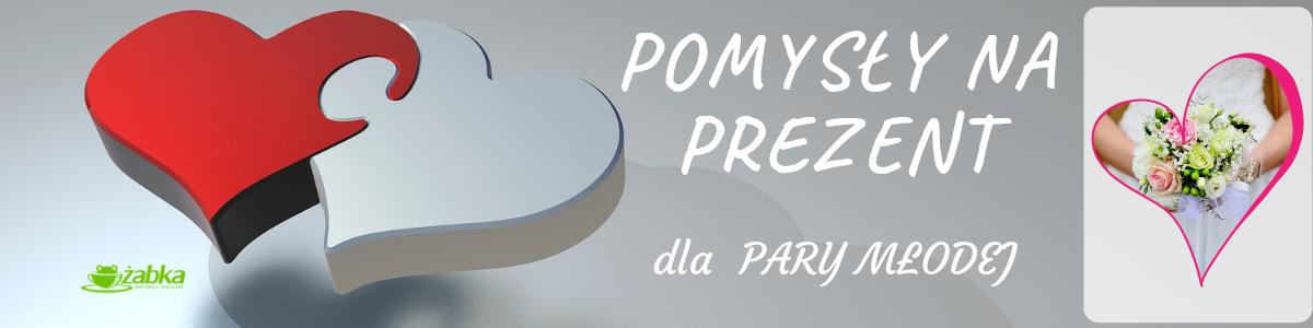 Co wybrać na prezent dla Młodej Pary ? Nowoczesny serwis porcelanowy lub sztućce w walizce - Porady Żabki