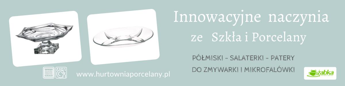 Jak połączyć piękne z użytecznym? Przepis na innowacyjne naczynia ze szkła i porcelany - Porady Żabki